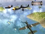 Razboi cu aerian deasupra Pacificului