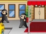 Ninja sau Nun 3
