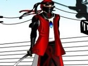 Ninja de imbracat