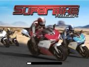 Cursa de motociclete cu 19 adversari