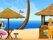 Cafeneaua de pe plaja