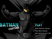 Costumul lui Batman