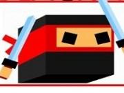Roboti Black Bit Ninja 2