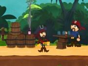 Gaseste Comoara Piratului Jolly