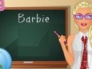 Profesoara Barbie