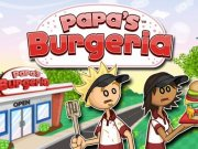 Papa Louie Burgeria