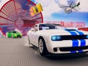 Stunt Car Racing Impossible Tracks Master