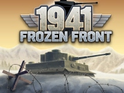 Razboiul din 1941 Frozen Front Strategy