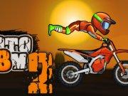 Cascadorii cu Motociclete X3M 2