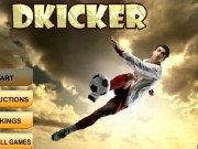 Fotbal Dkicker