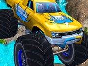Joc nou Monster Car