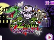 Zombie Shooter la scoala
