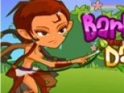 Barbara si paianjenii din jungla