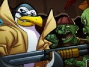 Zombies Vs Pinguin Partea 3