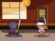 Ninja 2 Lupte cu sabii
