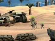 Elicopterul tău prabusit in desert 3