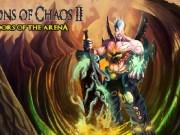 Campionii de Chaos 2