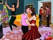 Indragostiti la petrecere