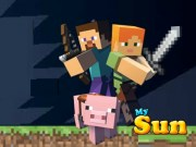 Minecraft World 2