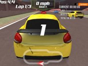 Dare Drift : Circuite Drift Racing