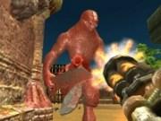 Devastator Arena Lupte in iad