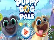 Puppy Dog Pals Aventura Depasirea obstacolelor