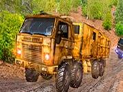Camioane rusesti 4x4