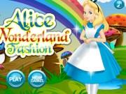 Rochii pentru Alice din Tara Minunilor