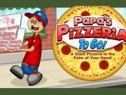Restaurantul cu Pizza a lui Papa Louie
