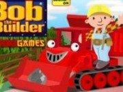 Bob Constructorul: Buldozerul