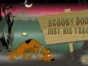 Scooby Doo pierdut în mlaștină