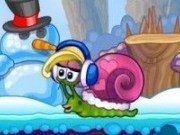 Snail Bob 6: Poveste de Iarna