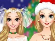 Nunta printeselor iarna
