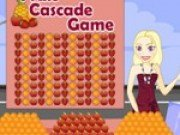 Fruit Cascade Game
