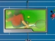Tenis virtual