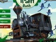 Condu un Tren rapid