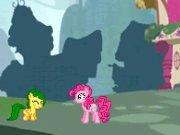 Aventura cu micii mei ponei