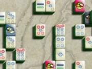 Mahjong tema matematica