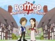 Un joc cu Romeo care merge la Julieta
