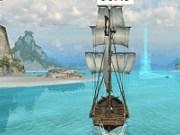 Nava Asasin Pirat
