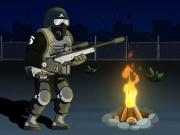 Commando Sniper