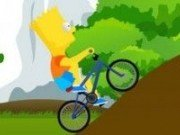 Bart Simpson Bike