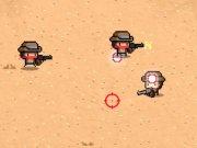 Cowboy: Revolver cu șase gloanțe
