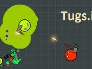 Impuscaturi Tugs.io