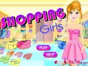 Fun Shopping pentru fete