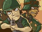 Soldati de elita