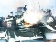 Razboi cu tancuri pe zapada