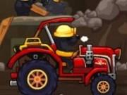Tractor: Materiale de constructii