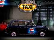 Taxi pentru maimute