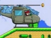 Mario cu Elicopterul